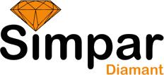 simpar diamant logo